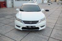 Jual 2014 Honda Accord 2.4 VTI-L new model facelift ANTIK pertama TDP 45jt