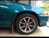 Civic: Dijual Honda Genio 95 standar orisinil
