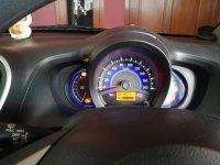 Jual Honda: Mobilio E 2014 merah tembaga