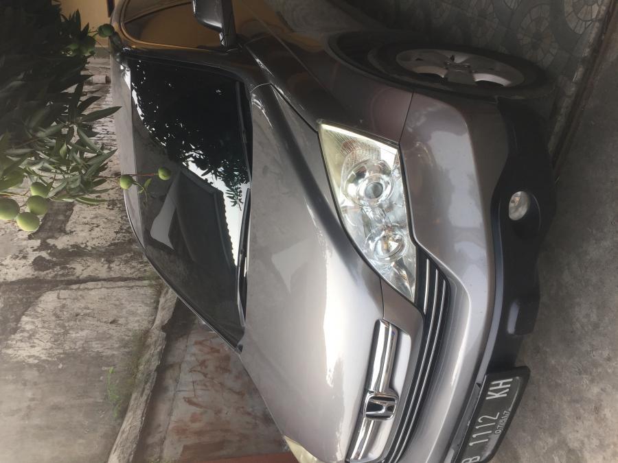 CR V Dijual Honda CRV Matic 2000cc 2007
