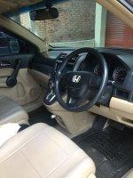 Jual Honda CR-V: Mobil CRV Asli Medan