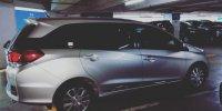 Jual Honda Mobilio E CVT Prestige 2014