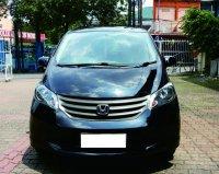 Jual Honda Freed 2011 Istimewa