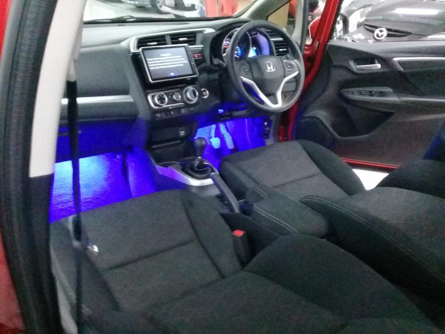 Jazz RS 2016 MT Istimewa KM4000 Asli - MobilBekas.com