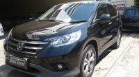 Jual CR-V: Honda CRV 2.4  A/T 2014  Istimewa