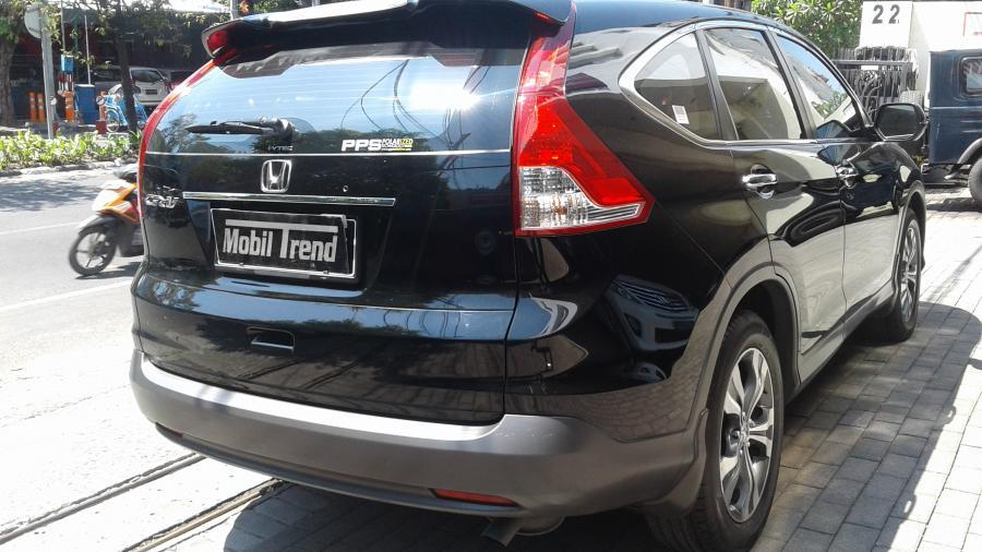 CR-V: Honda CRV 2.4 A/T 2014 Istimewa - MobilBekas.com