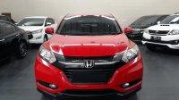 HR-V: Honda HRV 1.5 E CVT 2016