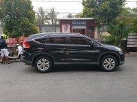 Jual CR-V: Honda CRV 2.0 2013 BLACK
