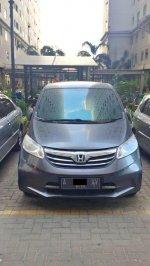 Jual Honda Freed 2013 Type E PSD, km rendah