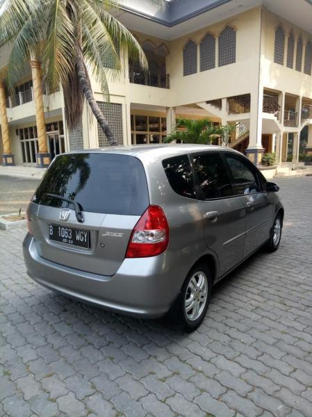 Jazz: kredit mobil bekas dp mulai 15jt - MobilBekas.com