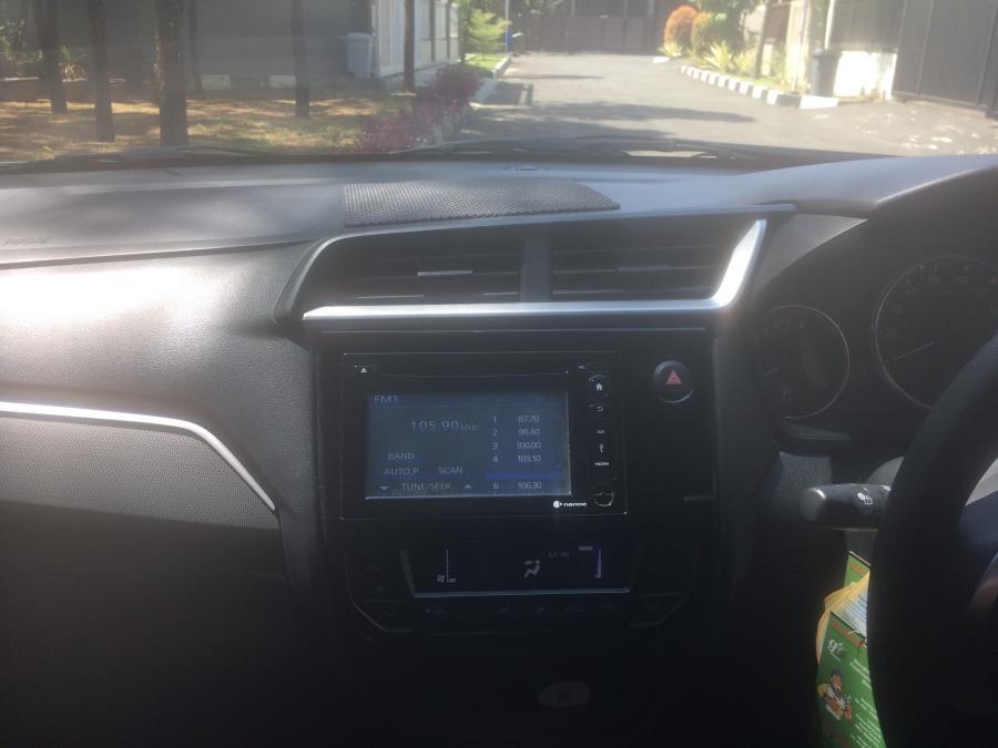 Jual 2016 - Honda BR-V 1.5 E Prestige SUV - MobilBekas.com