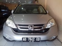 Jual CR-V: Honda All New CRV AT Tahun 2010