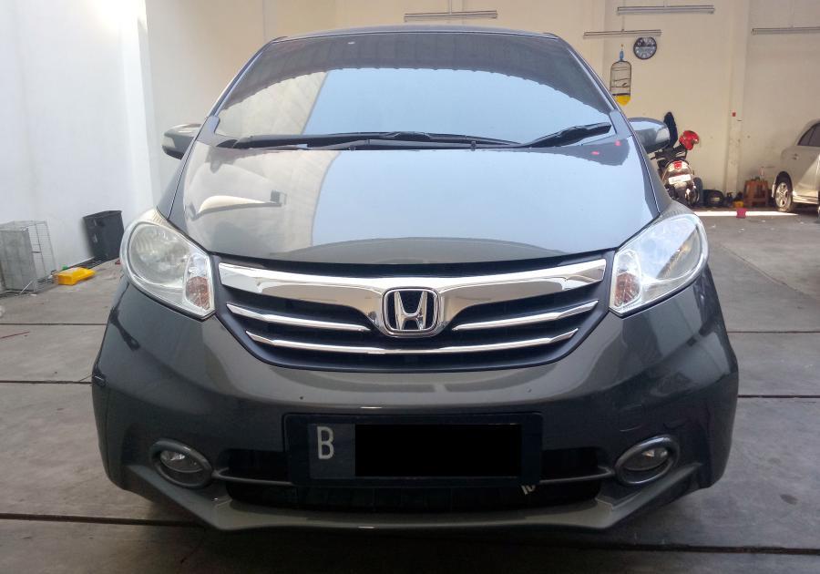 Honda Freed PSD 1.5 AT 2014 AC double (DP mini ...