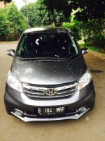 Jual Honda: FREED PSD DOUBLE BLOWER 2013 Pemakaian Febuary 2014