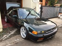 Jual Honda: FAST SALE!! Accord Maestro SM4 '93 M/T PGM-FI