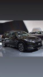 Jual HR-V: Promo Honda HRV E TURBO CVT Automatic 2018