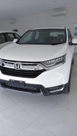 Jual CR-V: Promo Honda CRV 1.5L TURBO PRESTIGE CVT 2019