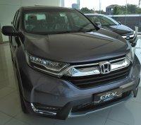 Jual CR-V: Promo Honda CRV 1.5L TURBO PRESTIGE CVT 2018