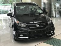 Jual Promo Honda Mobilio RS CVT Automatic 2018