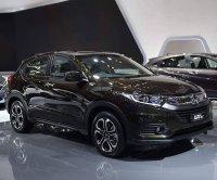 Jual HR-V: Promo Honda HRV E TURBO CVT 2018