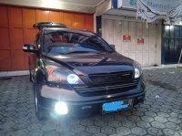 Jual Honda CR-V: CRV 2.4 i-Vtec 2008 Mulus