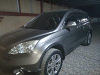 Jual CR-V: Honda CRV  tahun 2008