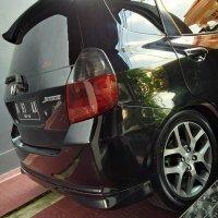 Dijual Honda Jazz Vtech a/t tahun 2006 akhir