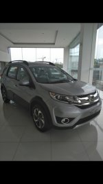 Honda BR-V: Promo New BRV 1.5 E Cvt (Screenshot_20180919-202239.jpg)