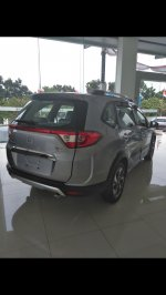 Honda BR-V: Promo New BRV 1.5 E Cvt (Screenshot_20180919-202242.jpg)