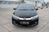 Jual 2014 Honda City E RS AT ANTIK mulus Terawat pribadi TDP 38jt