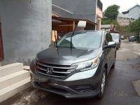 Jual CR-V: Honda CRV 2,0 AT 2014 Orisinil dan aman