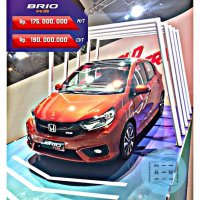 Promo All New Honda Brio S, E & RS 2019 (IMG_20180913_162011_826.jpg)