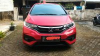 Jual Honda Jazz Type RS CVT