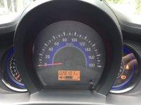 Jual Honda Mobilio E CVT AT 2015 Abu Metalik