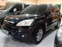 Jual CR-V: Honda All New CRV 2.4 AT Tahun 2007