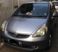 Jual Honda Jazz IDSI Th 2006. Transmisi MT. Plat H.