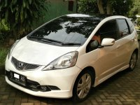 Jual Honda: Jazz RS 2010 pmk 2011 Full Audio