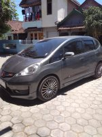 Honda Jazz RS MMC 2011