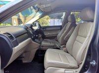 CR-V: Jual Cepat Honda CRV 2.4 Matik 2010