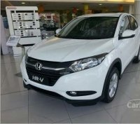 HR-V: Promo Special Price Honda Old New HRV S & E White