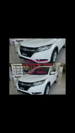 Jual HR-V: Promo Special Price Honda Old New HRV S & E White