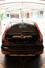 Jual Honda CR-V 2400 cc A/T 2008 Tangan Pertama