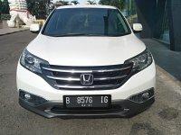 Jual CR-V: Honda CRV 2400cc tahun 2013 PRESTIGE