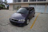 Jual Honda Odyssey 2003 Absolute