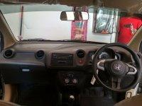 Jual Honda Brio Satya S 1.2 Tahun 2014