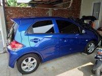 Jual Brio Satya: Honda Brio Blue Sporty