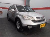 Honda CR-V 2.0 Automatic 2008 Silver (IMG_20180810_090140.jpg)