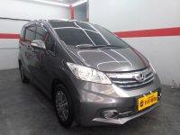 Honda Freed 1.5 SD Autometic 2015 Abu Abu (IMG_20181004_105635.jpg)