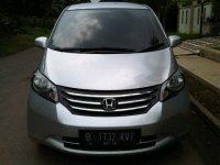Honda Freed PSD 1.5cc Automatic Th.2009 Pemakaian Th.2010 Pajak Bln.3-