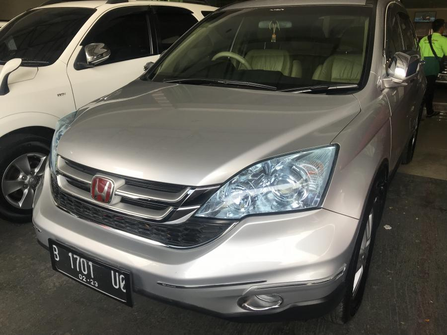 Honda CR-V 2.4 AT 2010 - MobilBekas.com